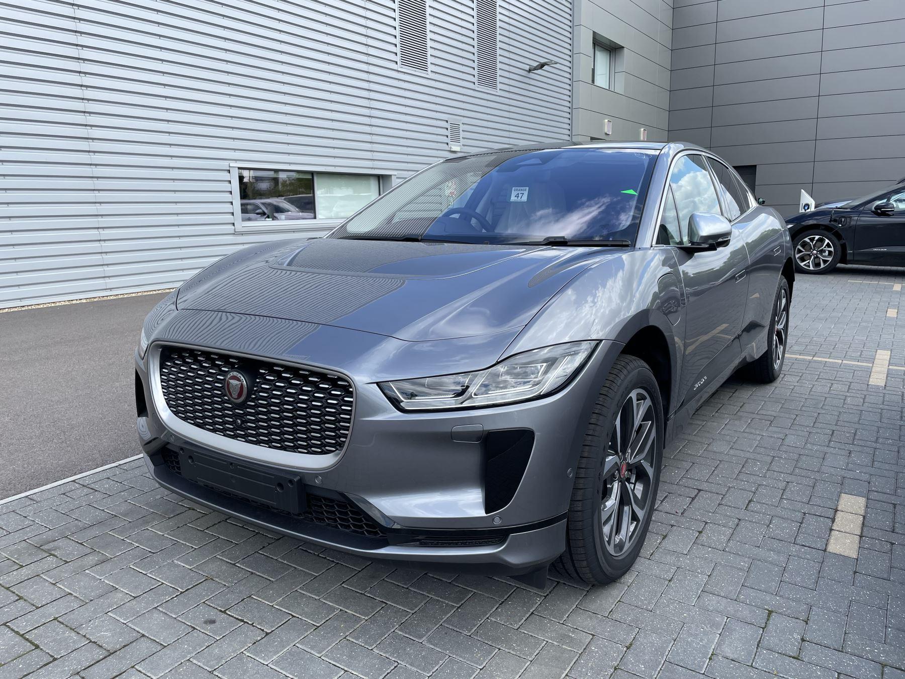 Jaguar I-PACE 90kWh EV400 SE Electric Automatic 5 door Estate (21MY)