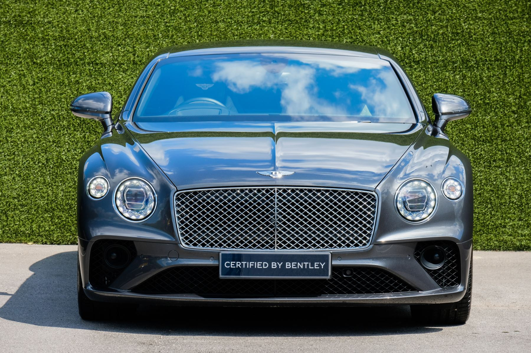 Bentley Continental GT 6.0 W12 - Mulliner Driving Specification image 2