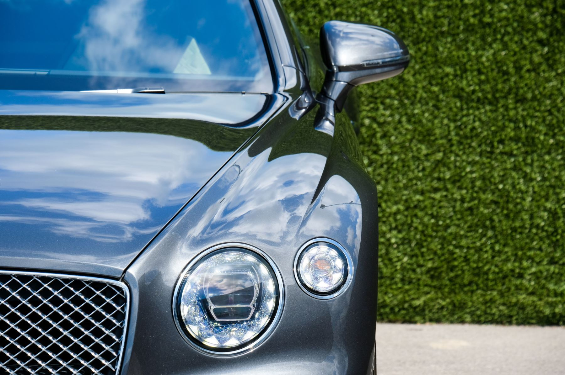 Bentley Continental GT 6.0 W12 - Mulliner Driving Specification image 6