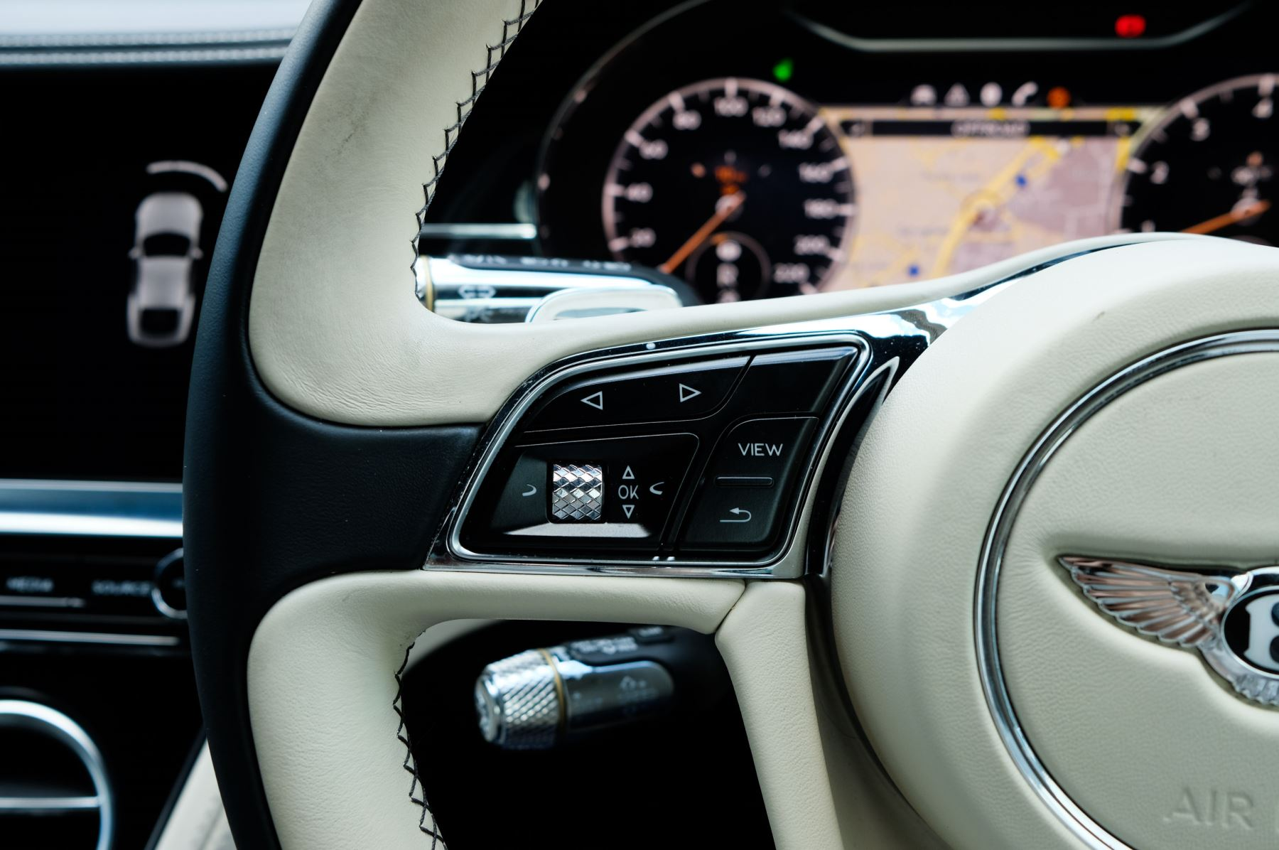 Bentley Continental GT 6.0 W12 - Mulliner Driving Specification image 24