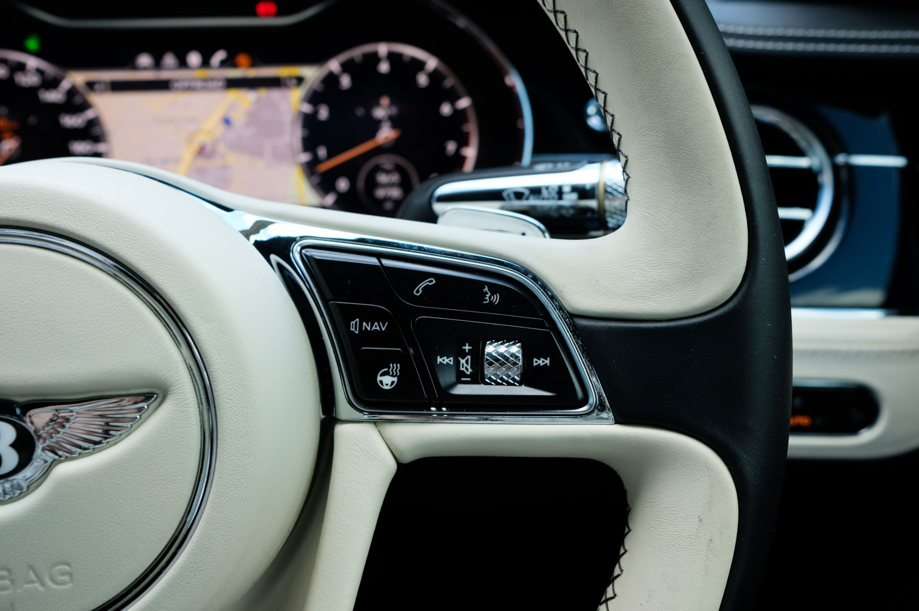 Bentley Continental GT 6.0 W12 - Mulliner Driving Specification image 25