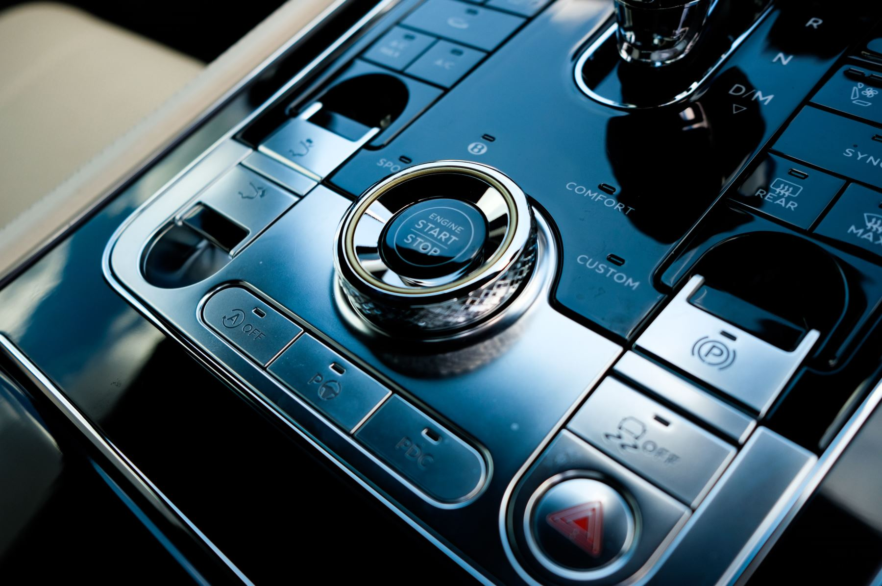 Bentley Continental GT 6.0 W12 - Mulliner Driving Specification image 23