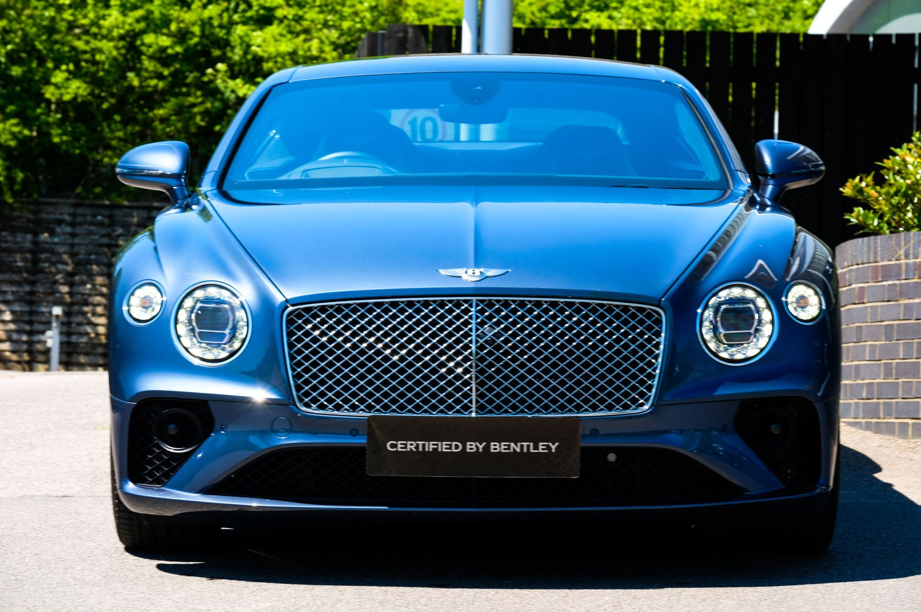 Bentley Continental GT 6.0 W12 - CITY + TOURING SPECIFICATION image 2