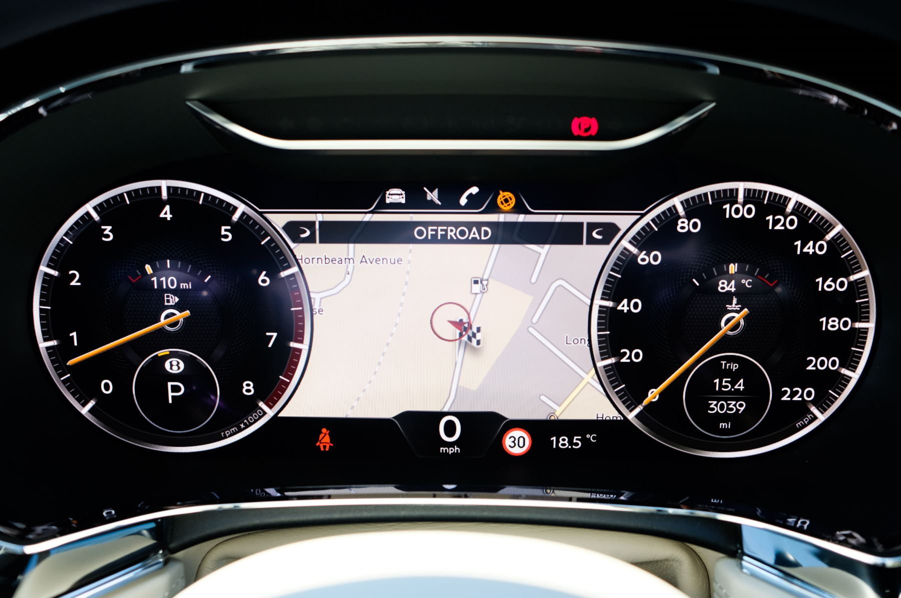 Bentley Continental GT 6.0 W12 - CITY + TOURING SPECIFICATION image 18