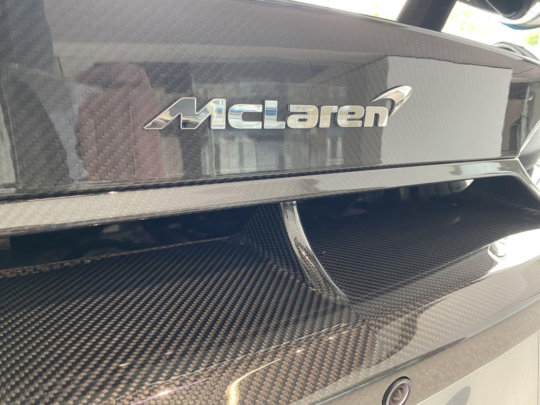 McLaren 600LT Spider V8 2dr SSG image 14