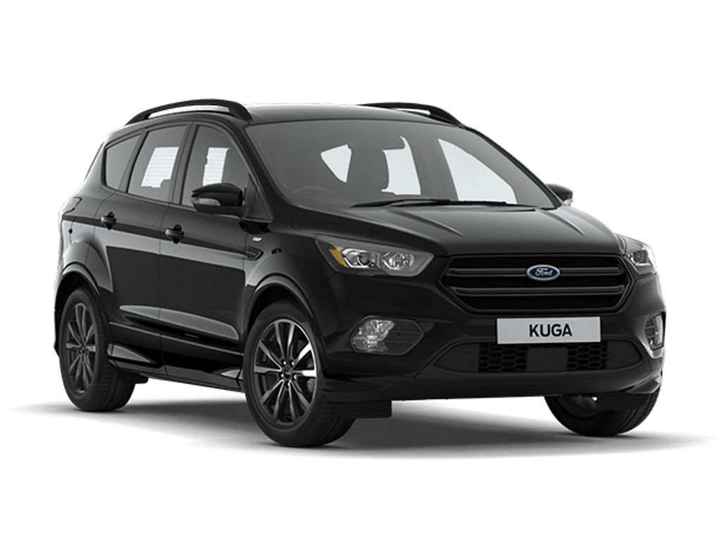 Ford Kuga 1.5 EcoBoost ST-Line Edition 2WD with Front and Rear Parking Sensors 5 door Estate (2019)