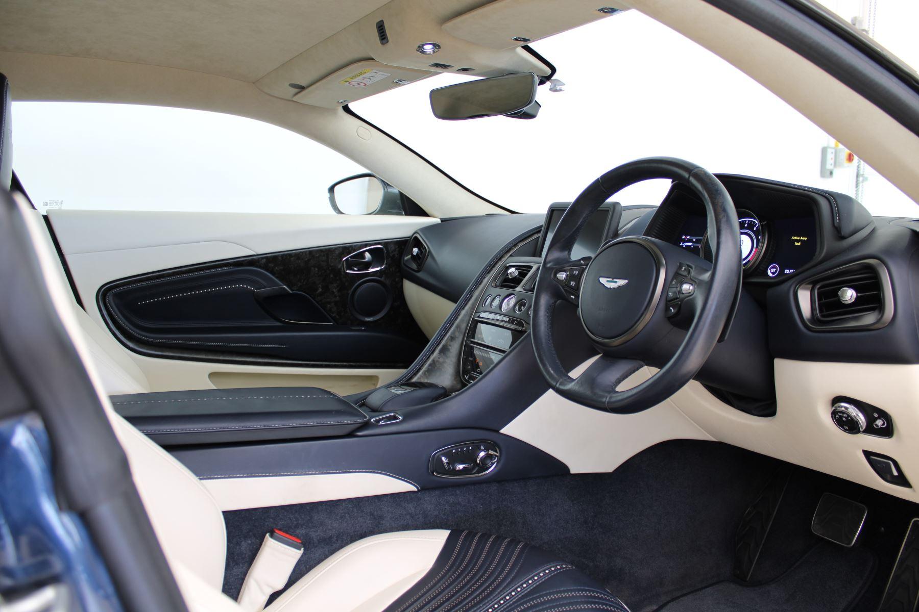 Aston Martin DB11 V12 2dr Touchtronic image 6