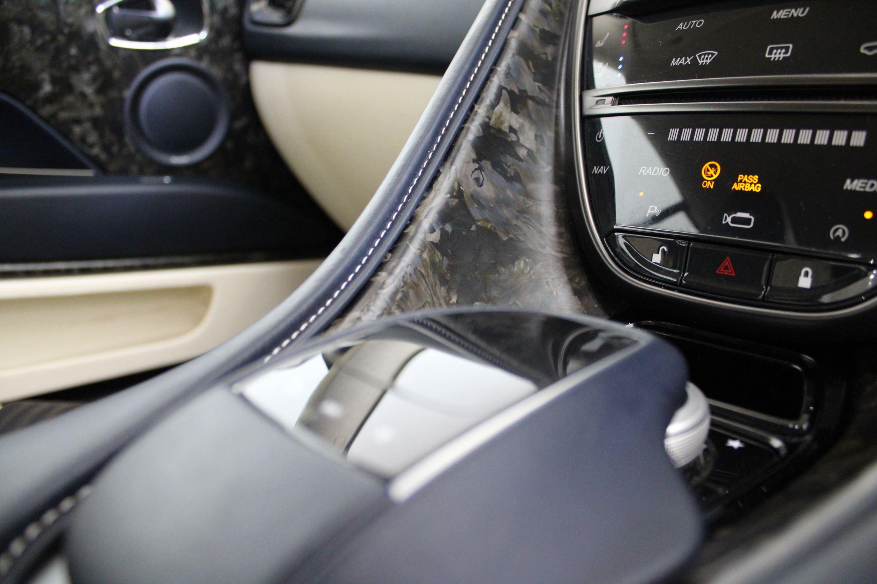 Aston Martin DB11 V12 2dr Touchtronic image 9