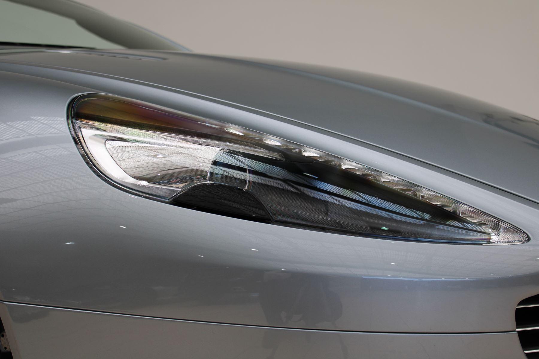 Aston Martin DB9 V12 GT 2dr Volante Skyfall Silver image 14