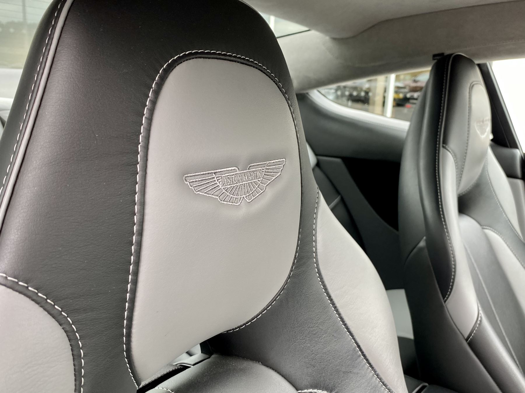 Aston Martin Vanquish V12 [568] 2+2 2dr Touchtronic 3 8 Speed, 2 Owners From New, Onyx Black, Bang And Olufsen. image 20