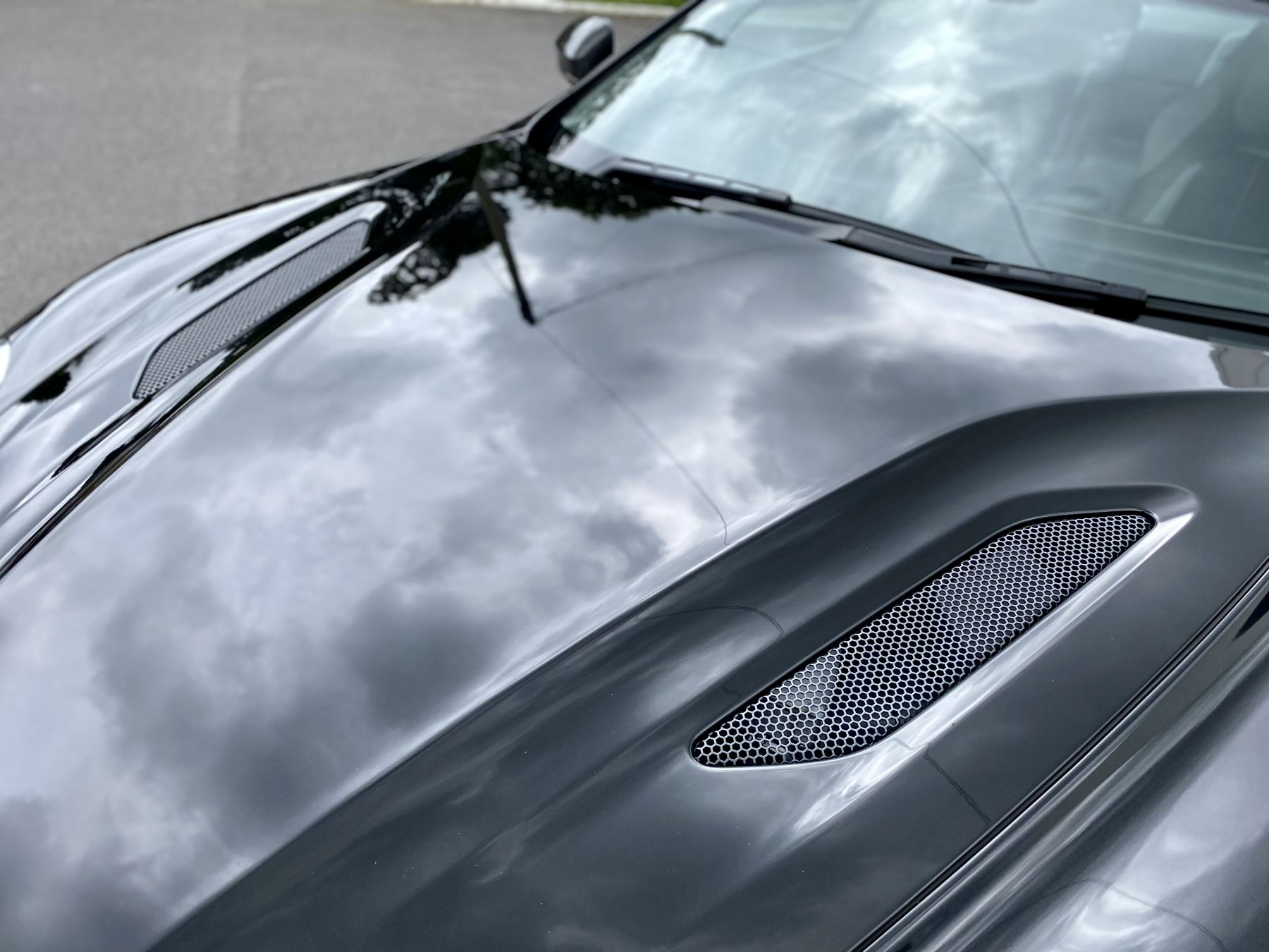 Aston Martin Vanquish V12 [568] 2+2 2dr Touchtronic 3 8 Speed, 2 Owners From New, Onyx Black, Bang And Olufsen. image 16