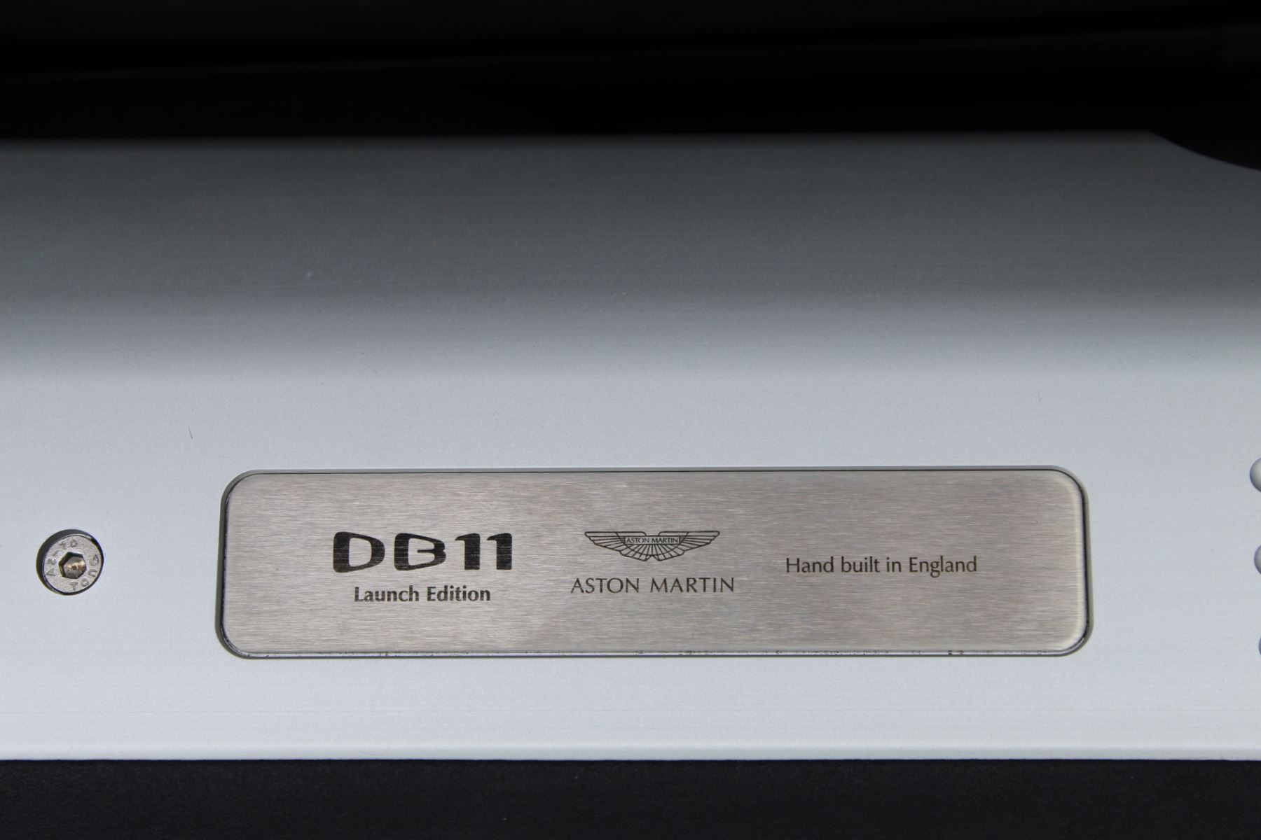Aston Martin DB11 V12 2dr Touchtronic  Rare Launch Edition, 1 Owner  image 13