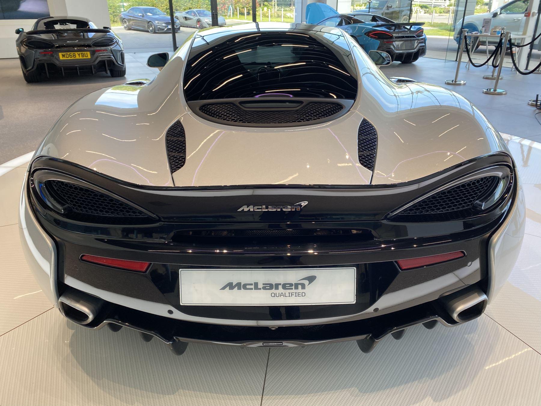 McLaren 570GT V8 2dr SSG RARE MSO BLACK PACK image 13