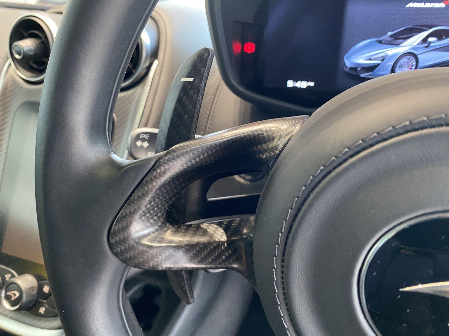 McLaren 570GT V8 2dr SSG RARE MSO BLACK PACK image 28