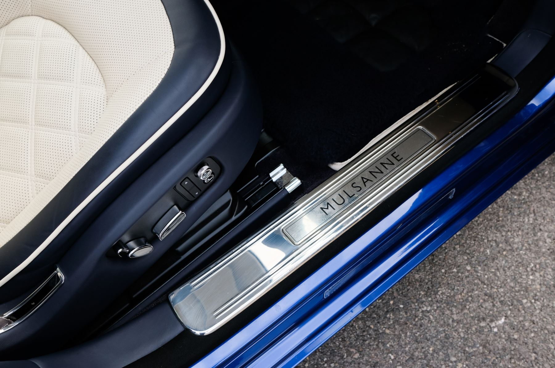 Bentley Mulsanne Speed 6.8 V8 Speed - Speed Premier and Entertainment Specification image 19