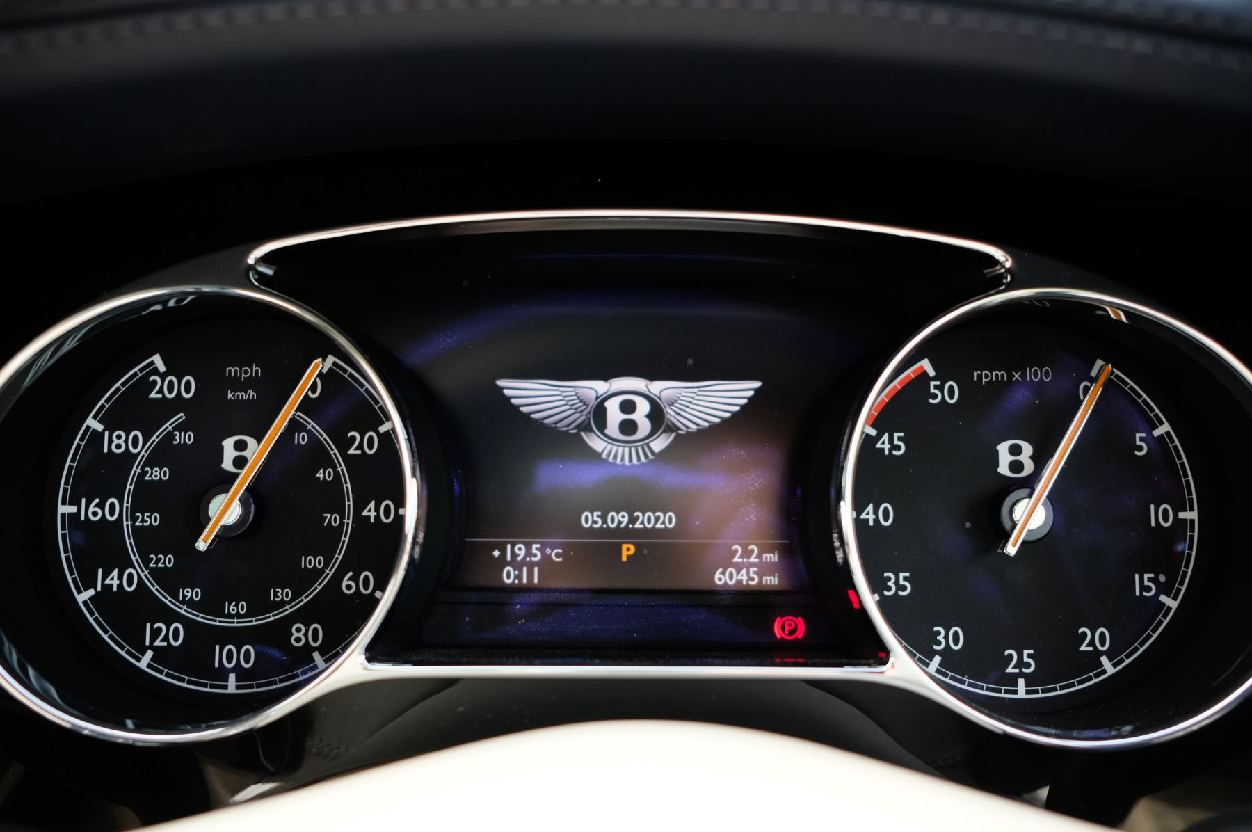 Bentley Mulsanne Speed 6.8 V8 Speed - Speed Premier and Entertainment Specification image 17