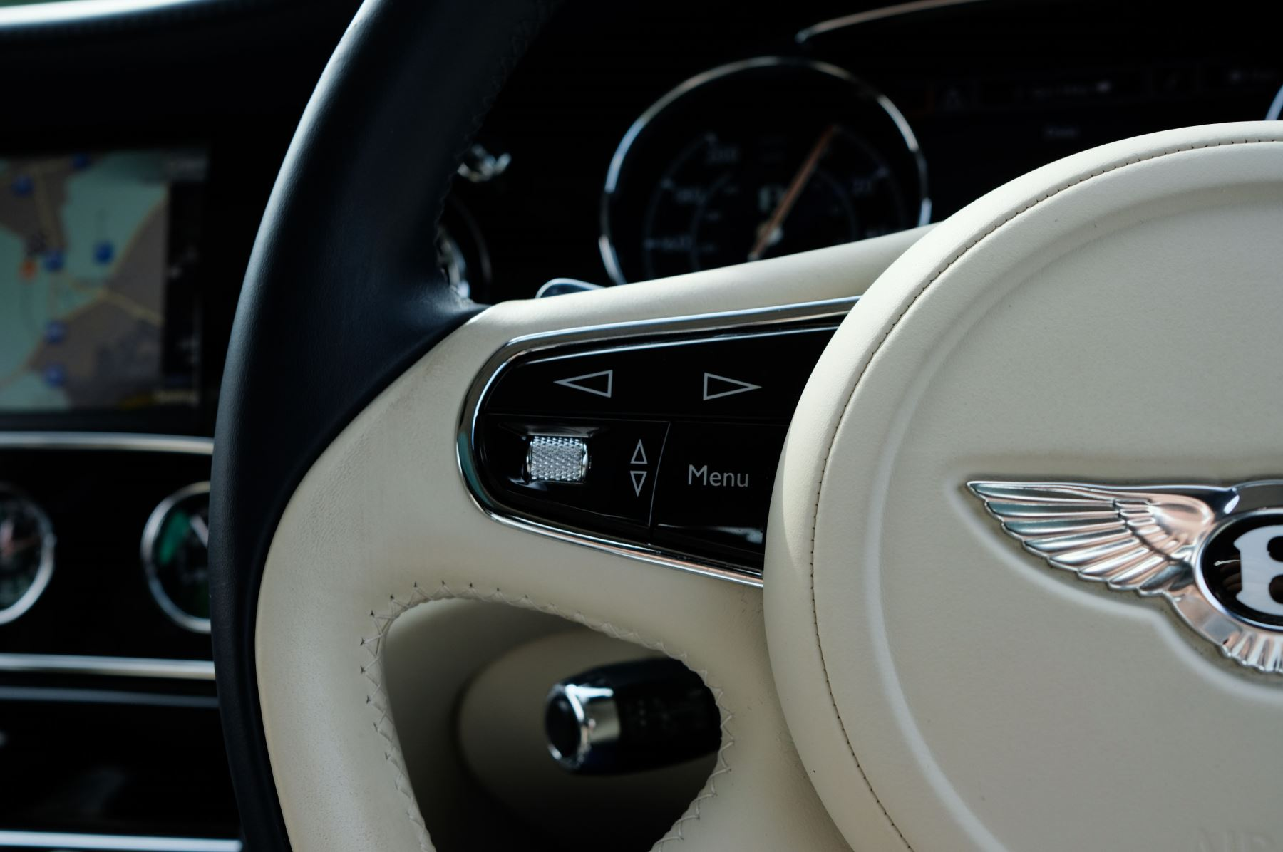 Bentley Mulsanne Speed 6.8 V8 Speed - Speed Premier and Entertainment Specification image 26
