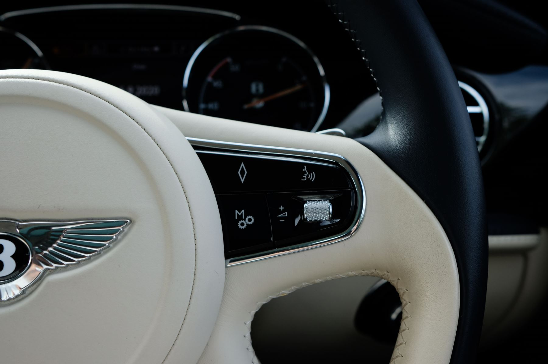 Bentley Mulsanne Speed 6.8 V8 Speed - Speed Premier and Entertainment Specification image 27