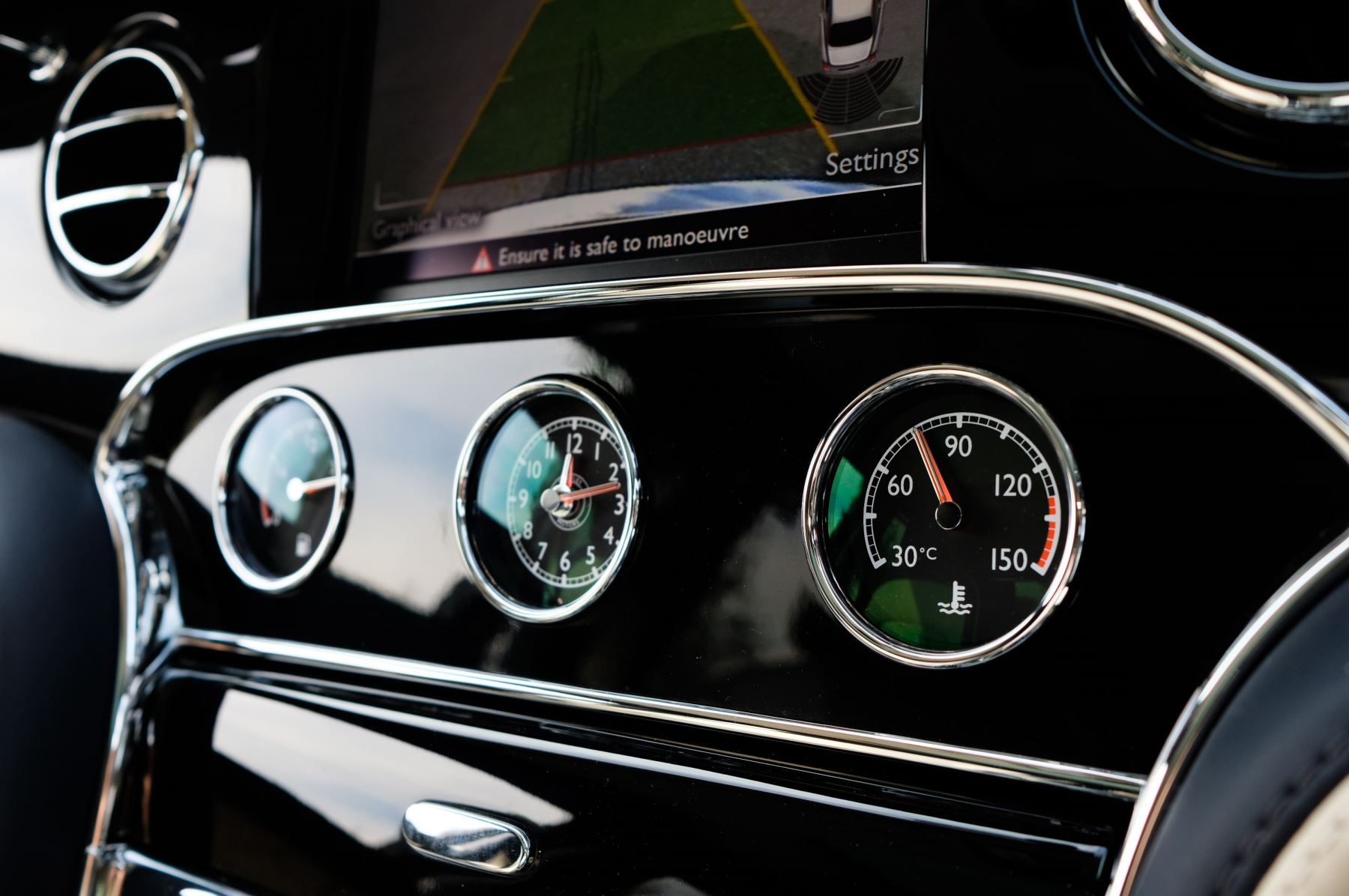 Bentley Mulsanne Speed 6.8 V8 Speed - Speed Premier and Entertainment Specification image 29