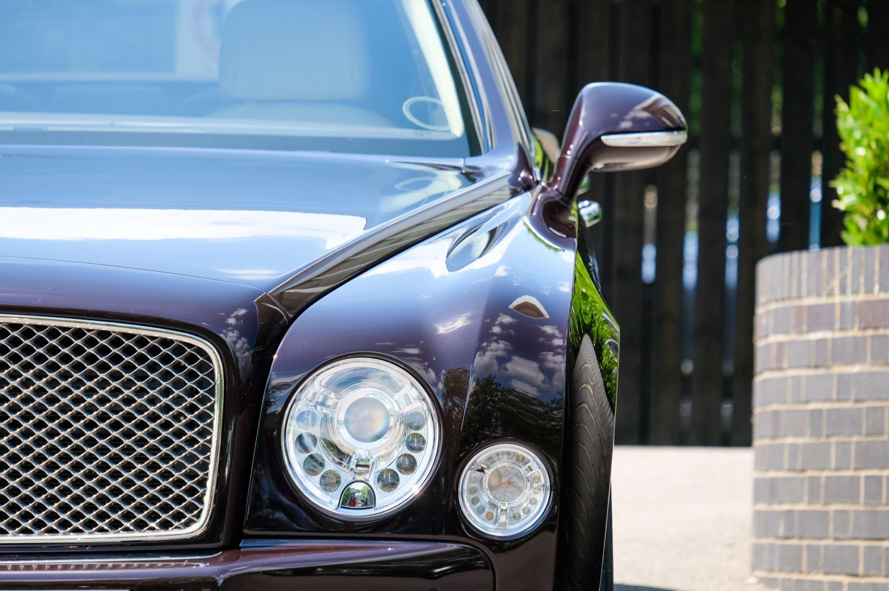 Bentley Mulsanne 6.8 V8 - Comfort, Entertainment and Premier Specification image 6