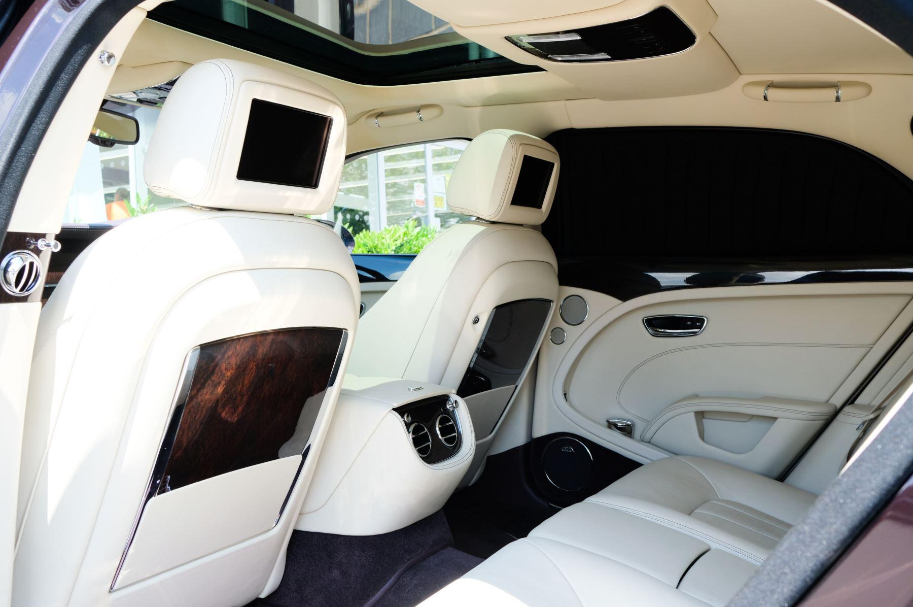 Bentley Mulsanne 6.8 V8 - Comfort, Entertainment and Premier Specification image 14