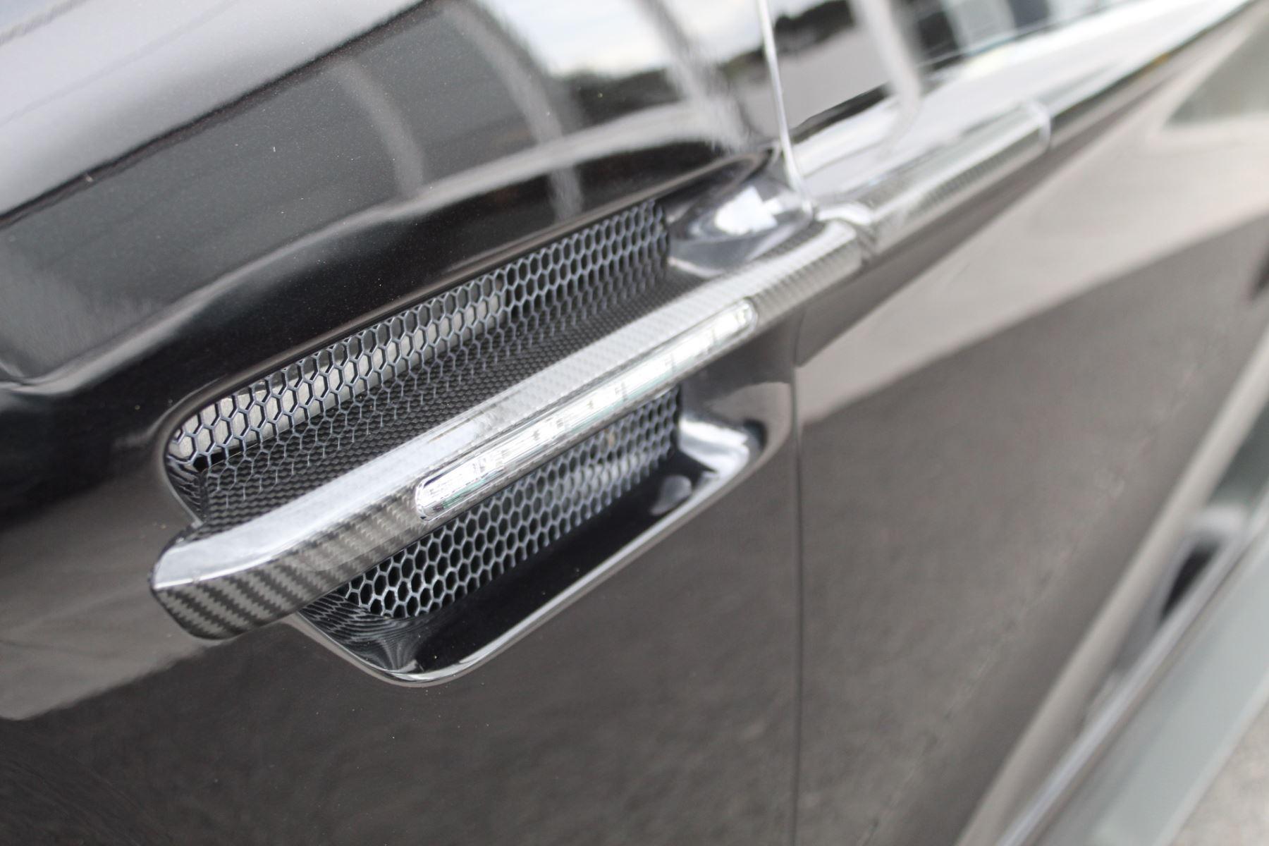 Aston Martin Vanquish V12 [568] 2+2 2dr Touchtronic  Carbon Black Edition  image 17