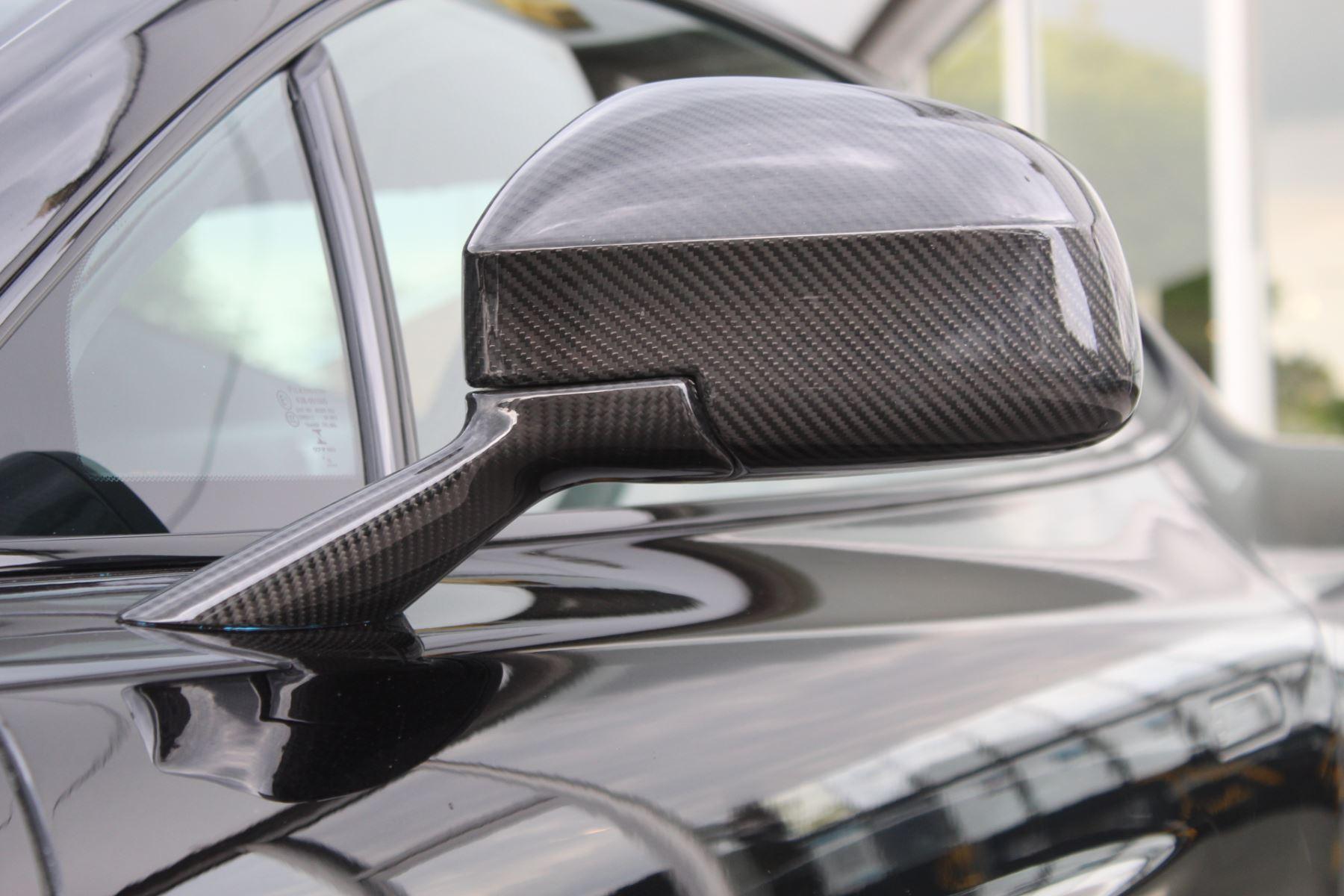 Aston Martin Vanquish V12 [568] 2+2 2dr Touchtronic  Carbon Black Edition  image 18