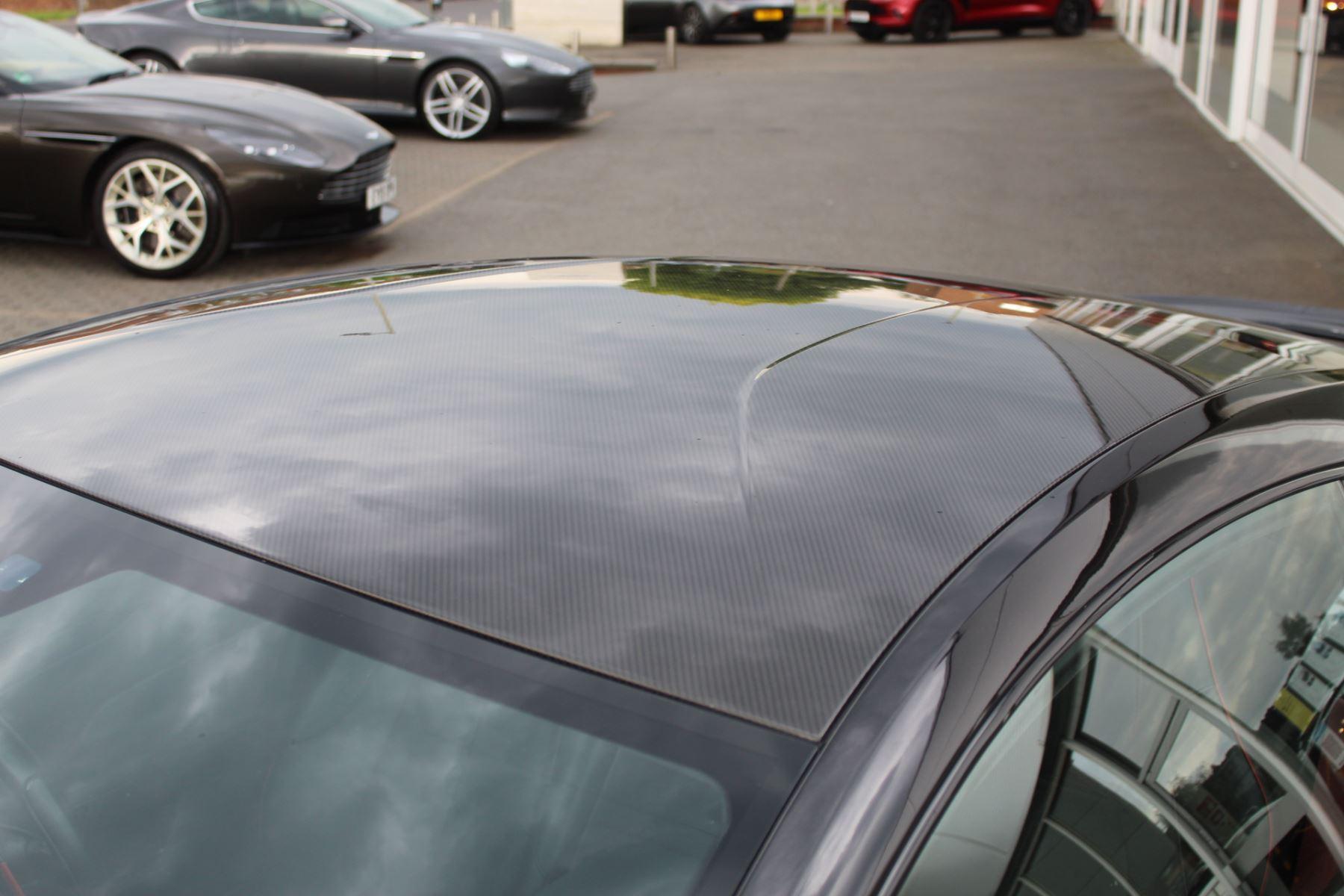 Aston Martin Vanquish V12 [568] 2+2 2dr Touchtronic  Carbon Black Edition  image 20