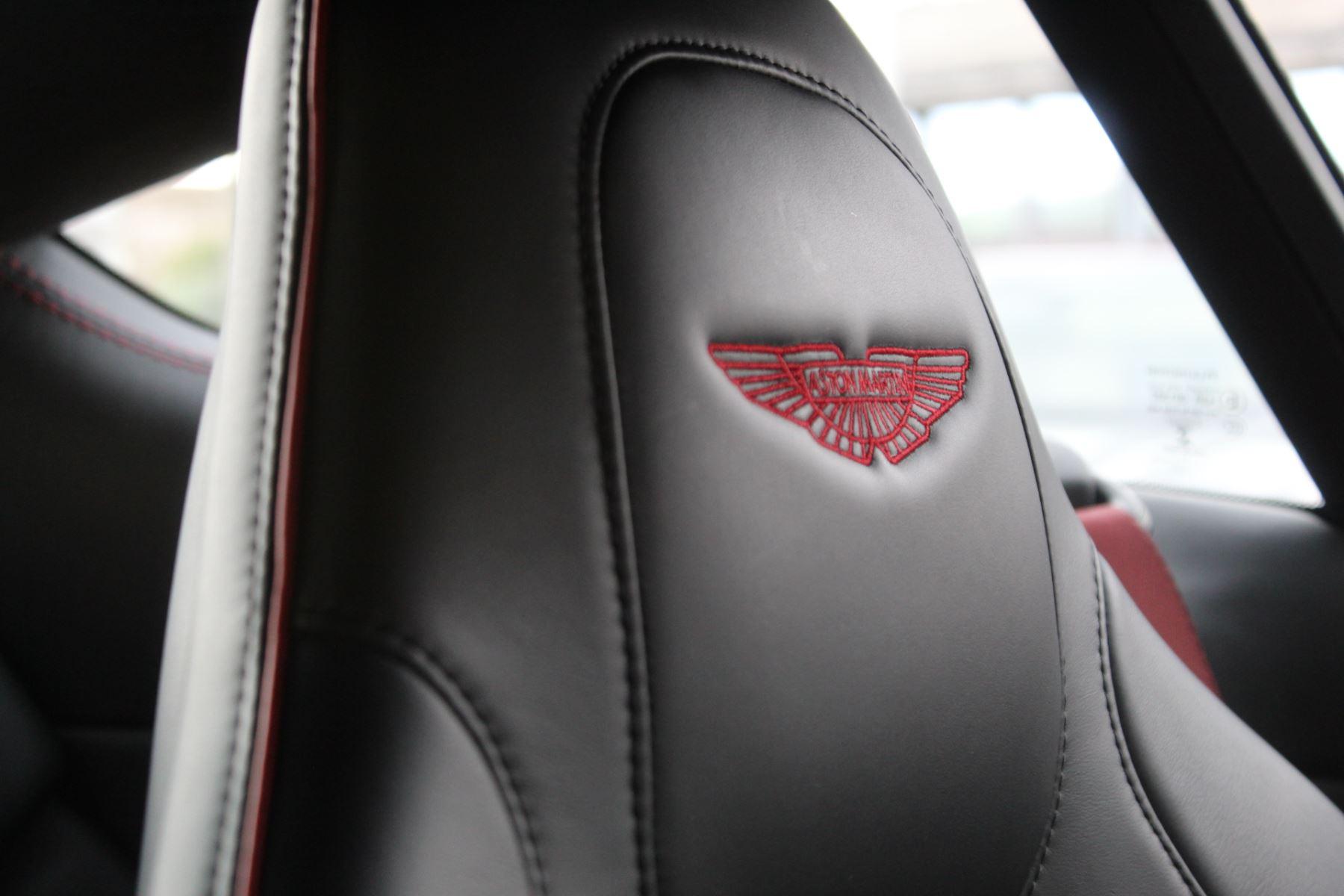 Aston Martin Vanquish V12 [568] 2+2 2dr Touchtronic  Carbon Black Edition  image 9