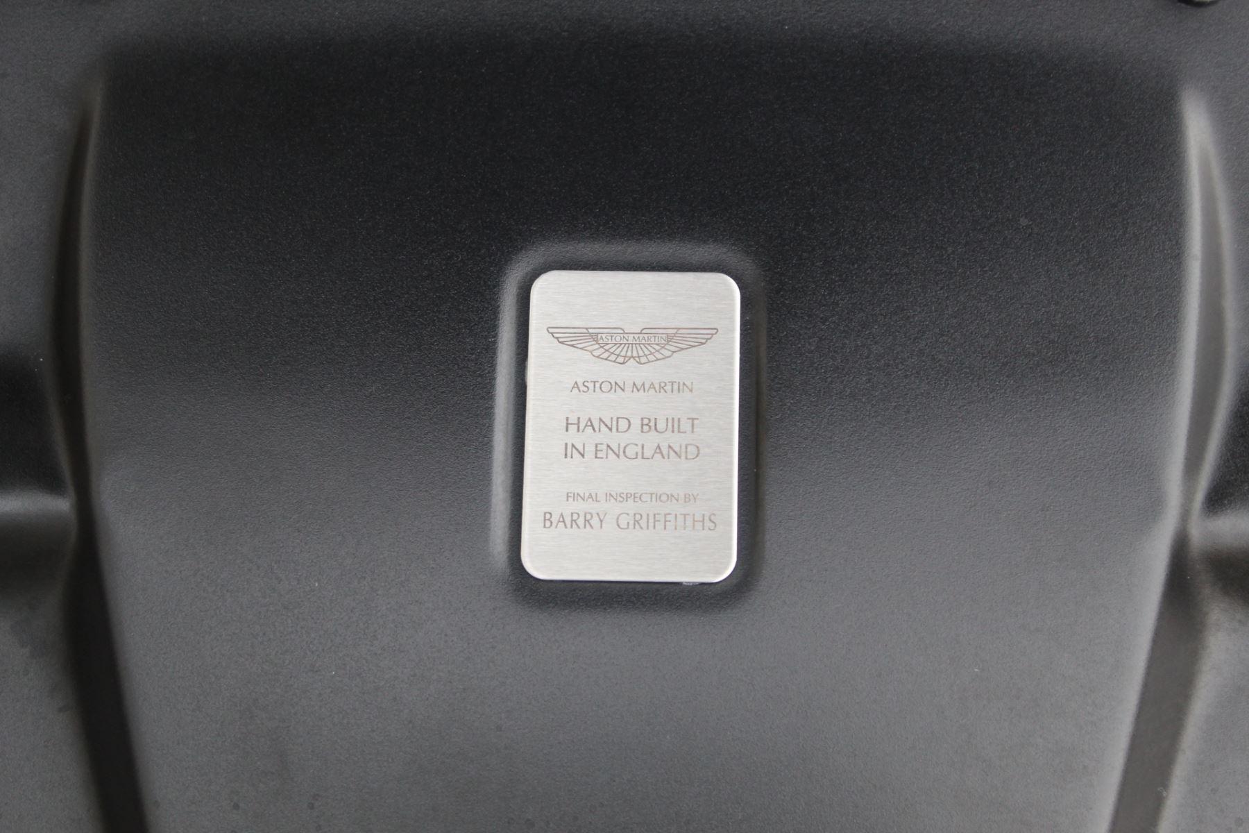 Aston Martin Vanquish V12 [568] 2+2 2dr Touchtronic  Carbon Black Edition  image 23