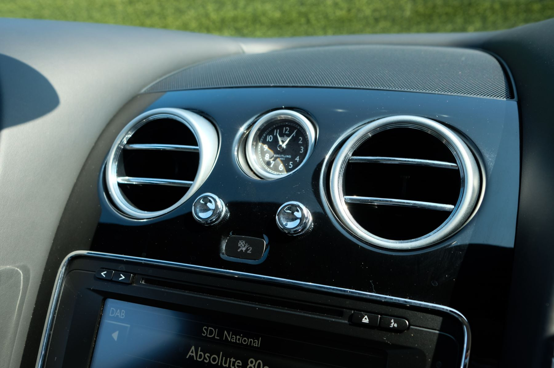Bentley Continental GTC 4.0 V8 S - Mulliner Driving Specification image 18