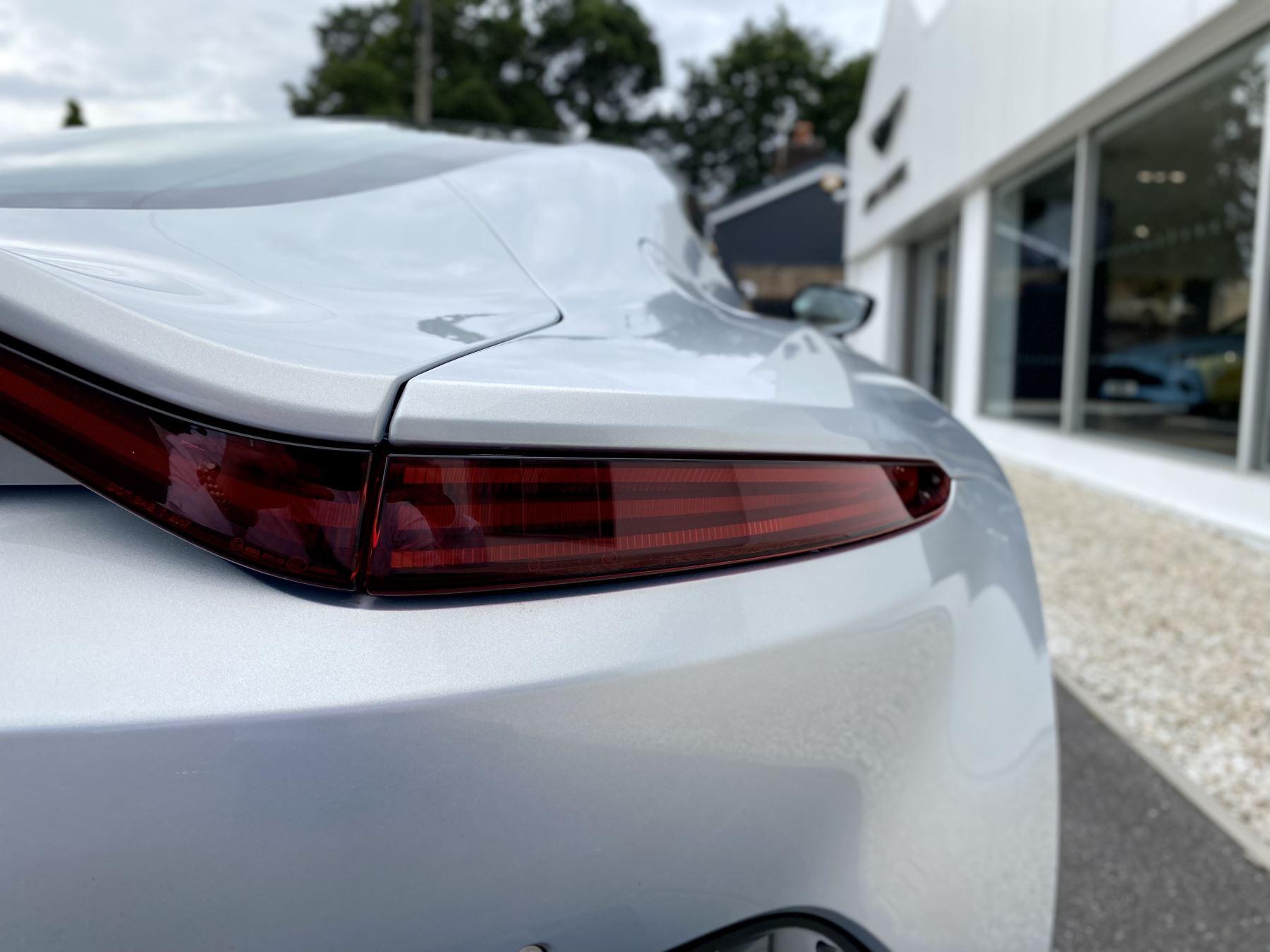 Aston Martin New Vantage 2dr ZF 8 Speed reversing camera . Heated & ventilated seats . Sports pplus seats .  image 15