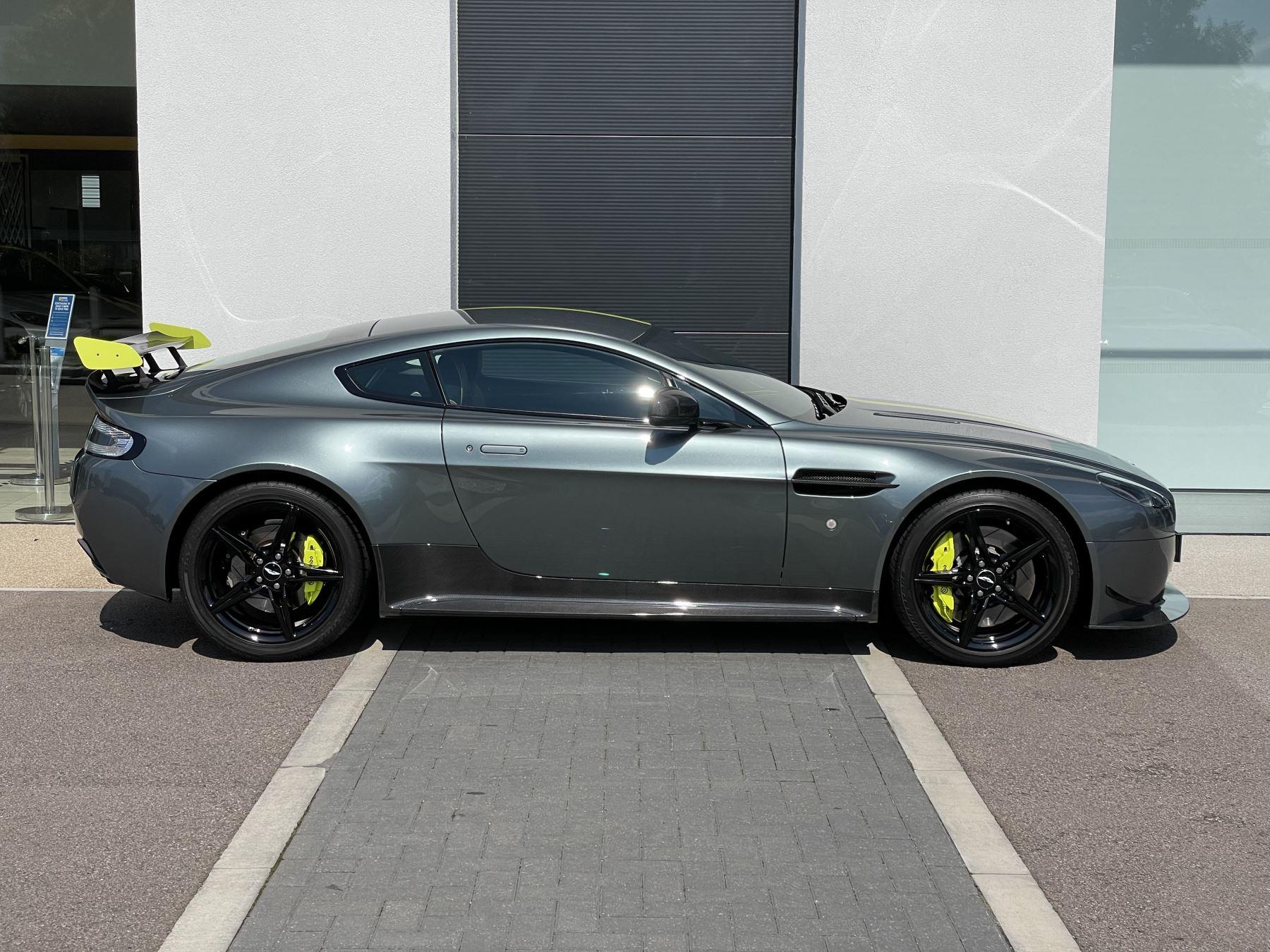 Aston Martin V8 Vantage S Coupe AMR 2dr image 2