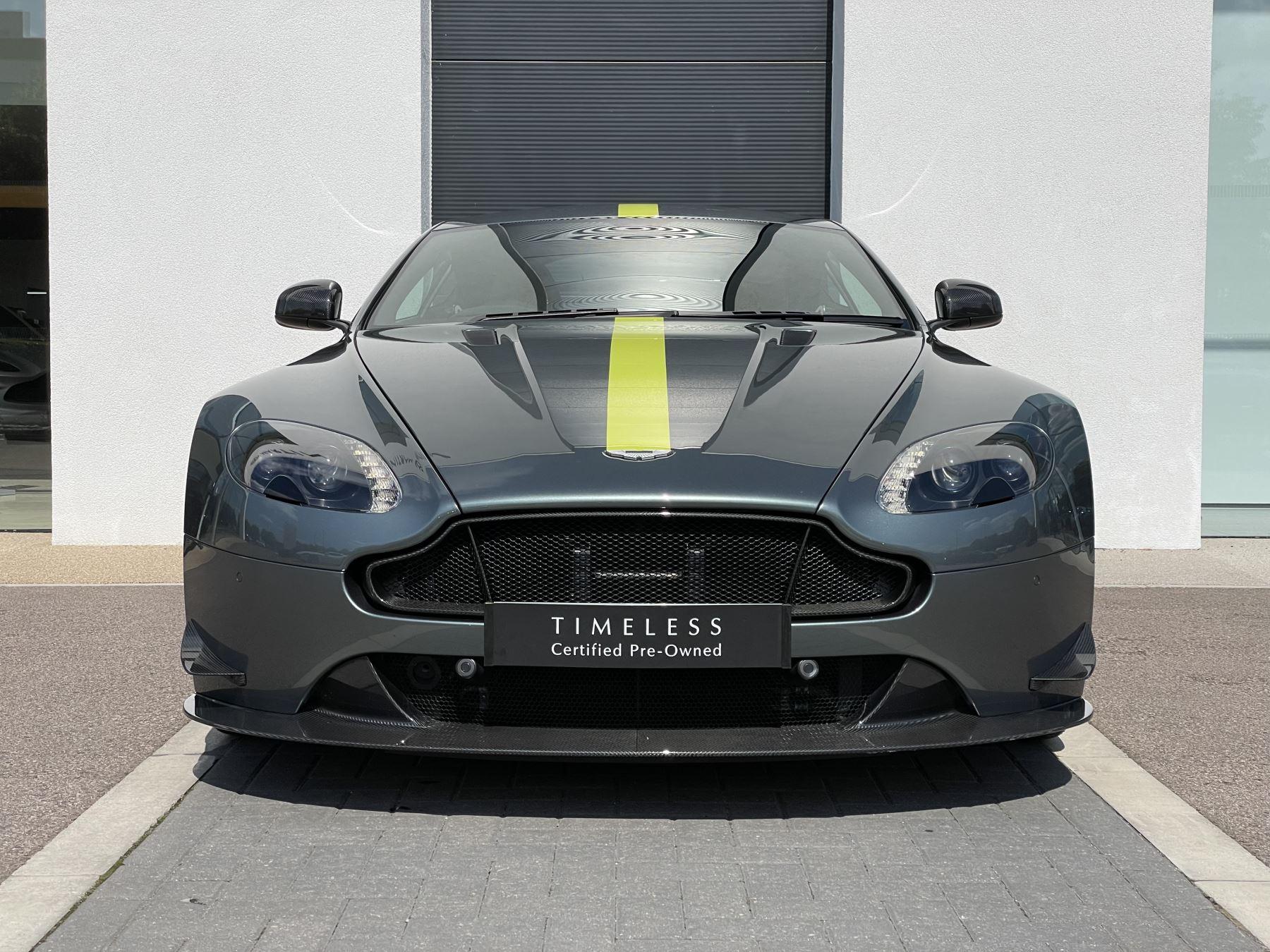 Aston Martin V8 Vantage S Coupe AMR 2dr image 1