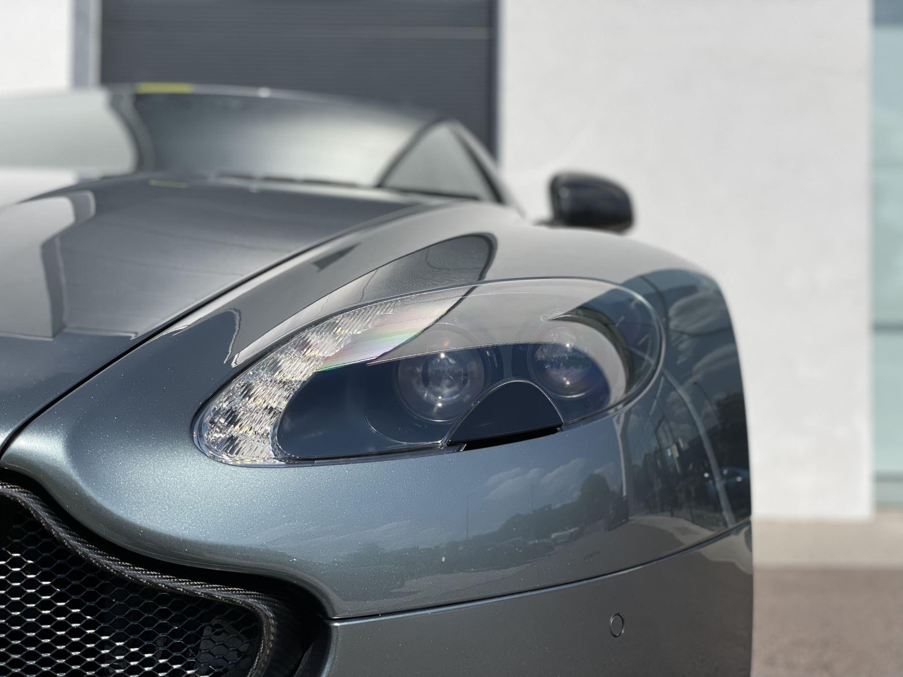 Aston Martin V8 Vantage S Coupe AMR 2dr image 4