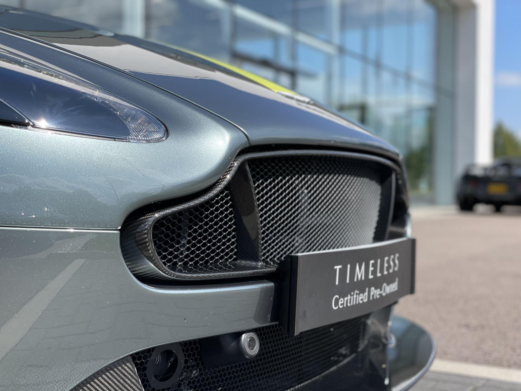 Aston Martin V8 Vantage S Coupe AMR 2dr image 5