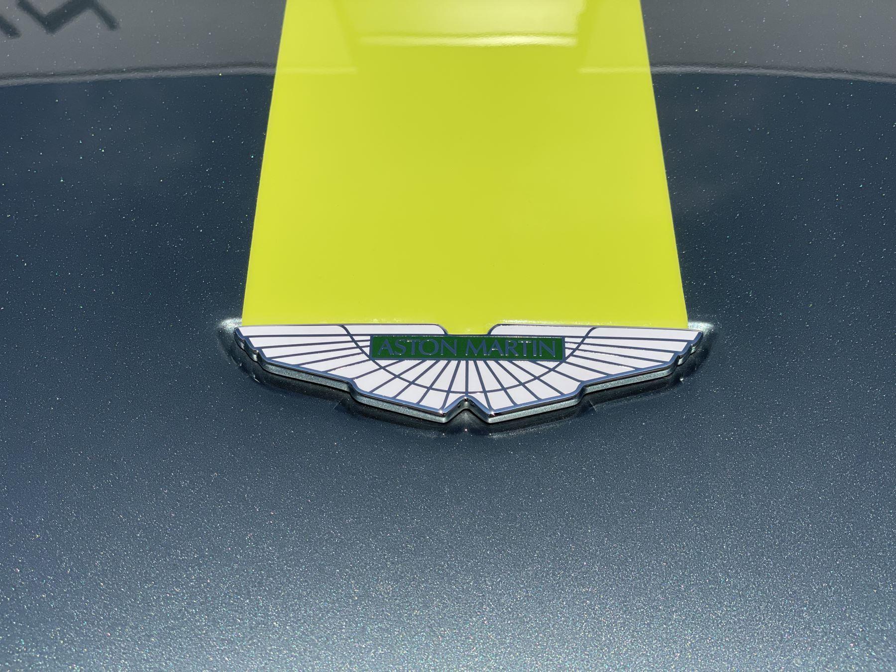 Aston Martin V8 Vantage S Coupe AMR 2dr image 6