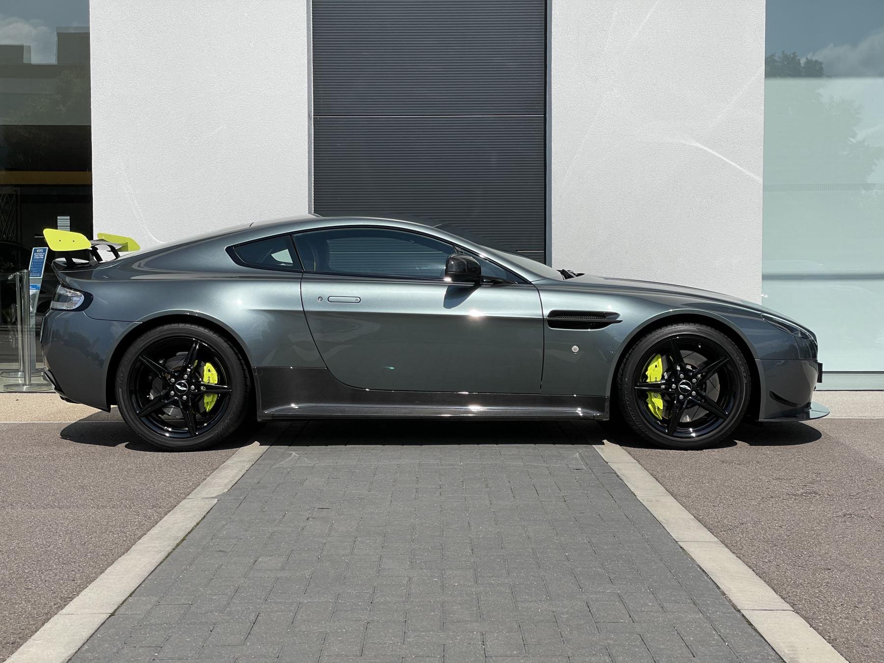 Aston Martin V8 Vantage S Coupe AMR 2dr image 7
