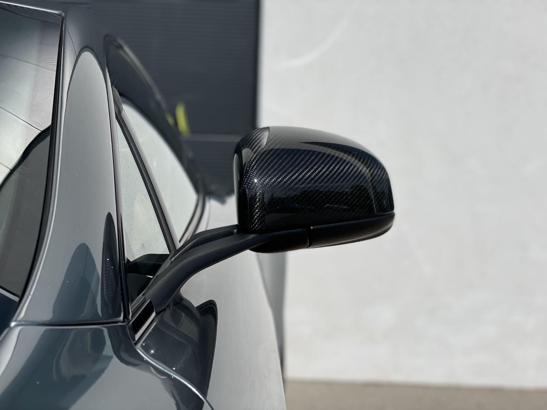 Aston Martin V8 Vantage S Coupe AMR 2dr image 8