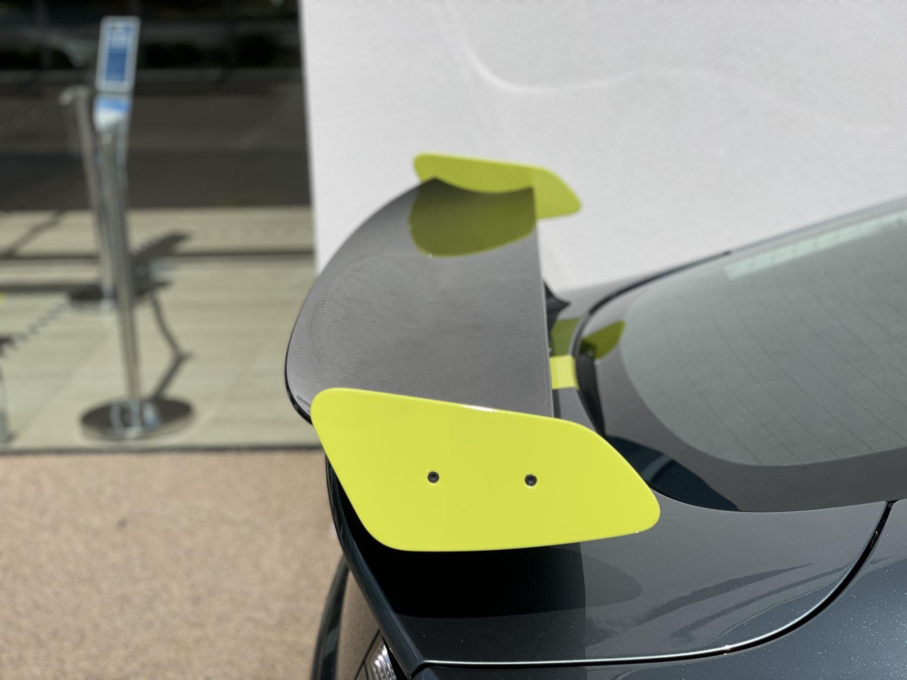 Aston Martin V8 Vantage S Coupe AMR 2dr image 15