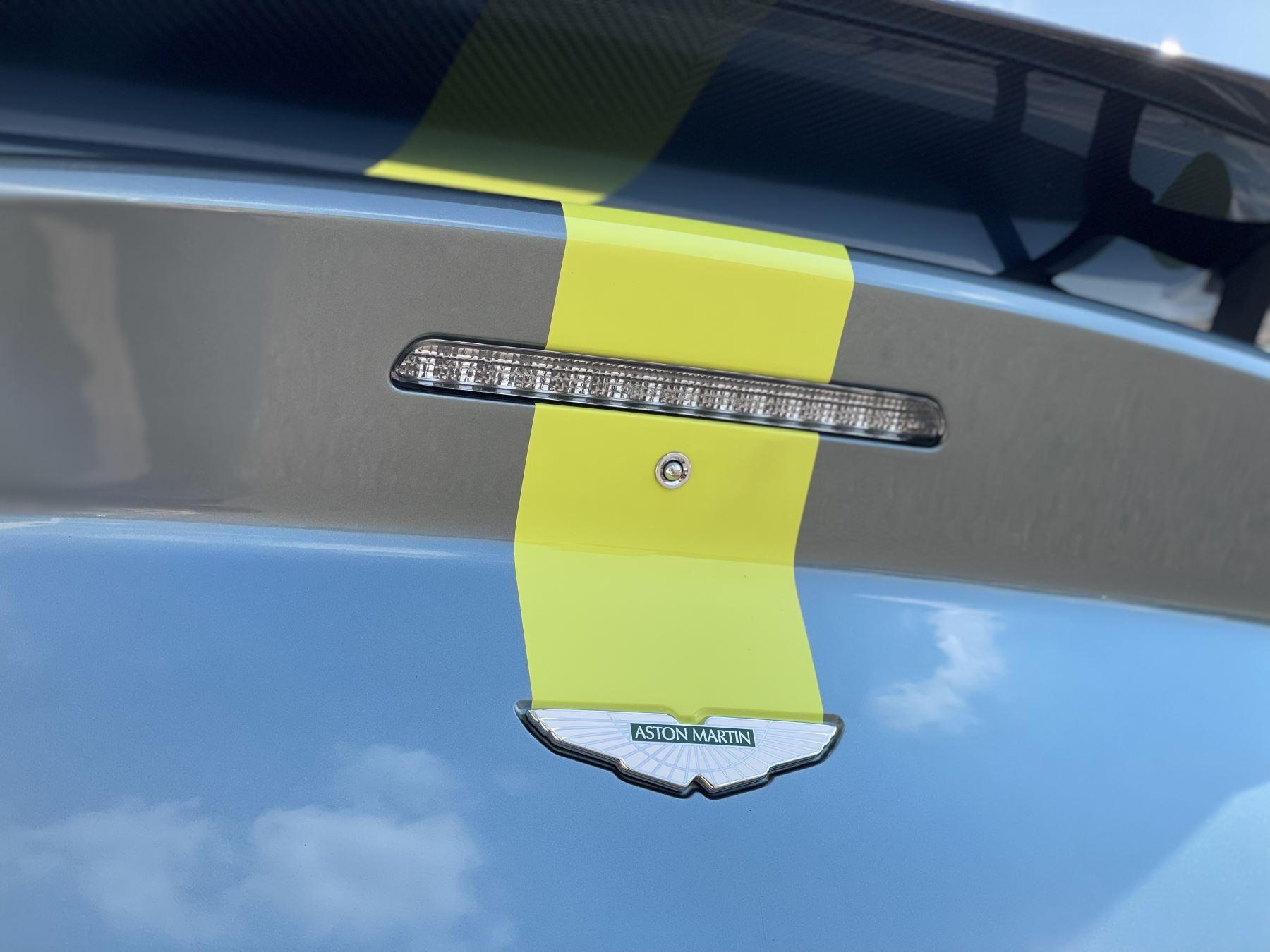 Aston Martin V8 Vantage S Coupe AMR 2dr image 16