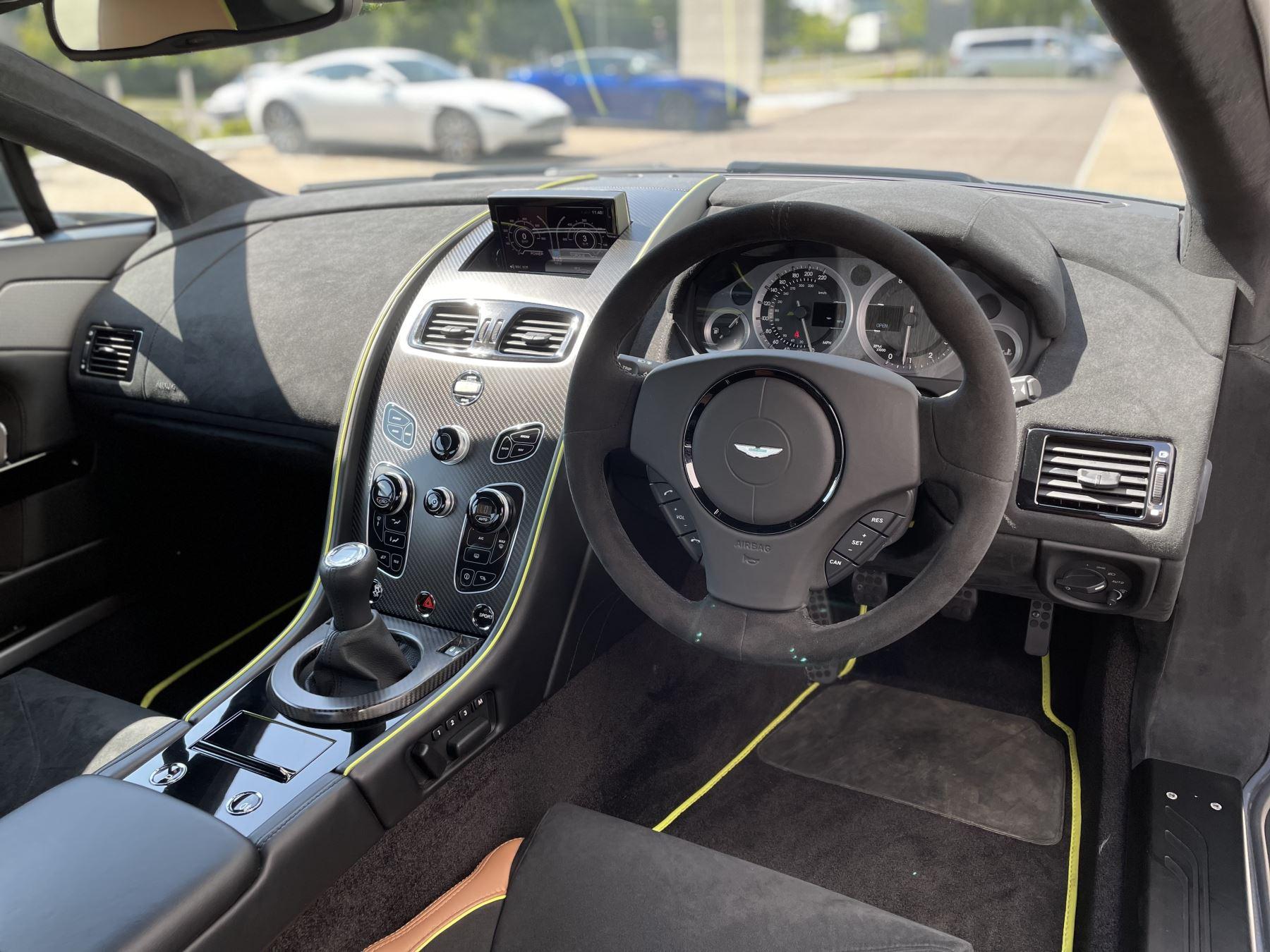 Aston Martin V8 Vantage S Coupe AMR 2dr image 17
