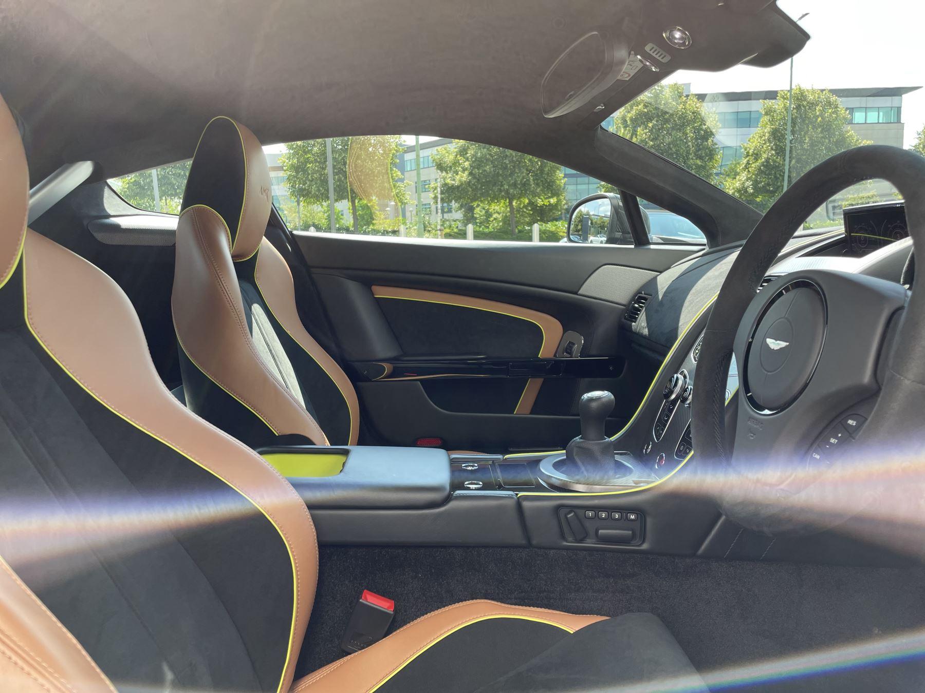 Aston Martin V8 Vantage S Coupe AMR 2dr image 18