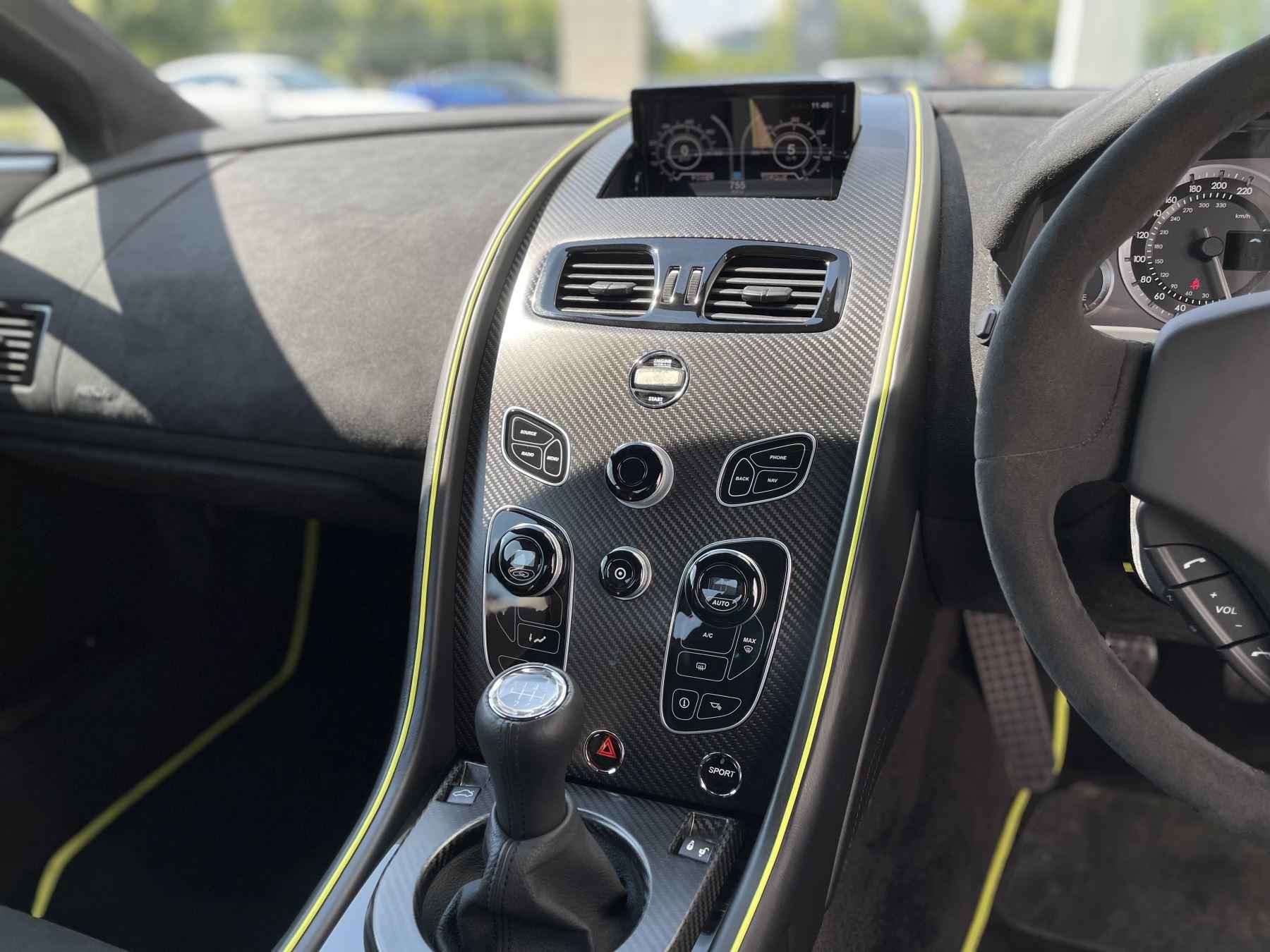 Aston Martin V8 Vantage S Coupe AMR 2dr image 25