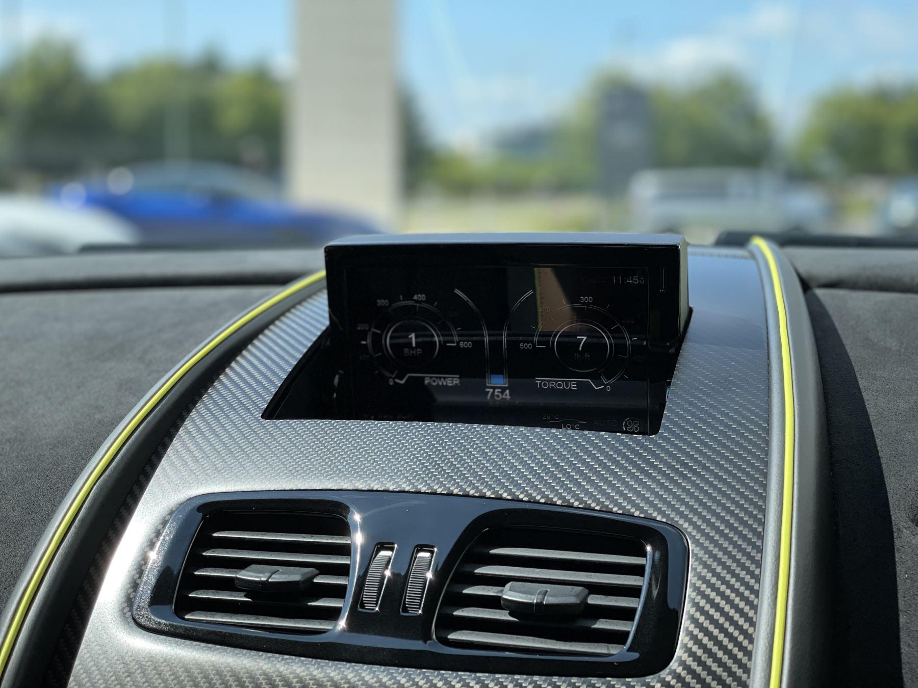Aston Martin V8 Vantage S Coupe AMR 2dr image 27