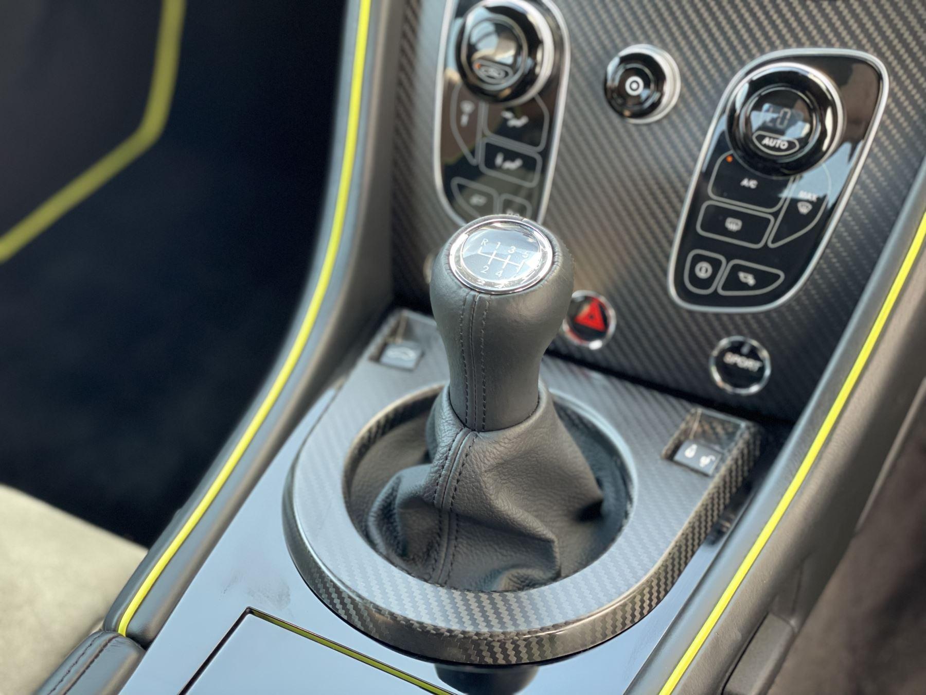 Aston Martin V8 Vantage S Coupe AMR 2dr image 28