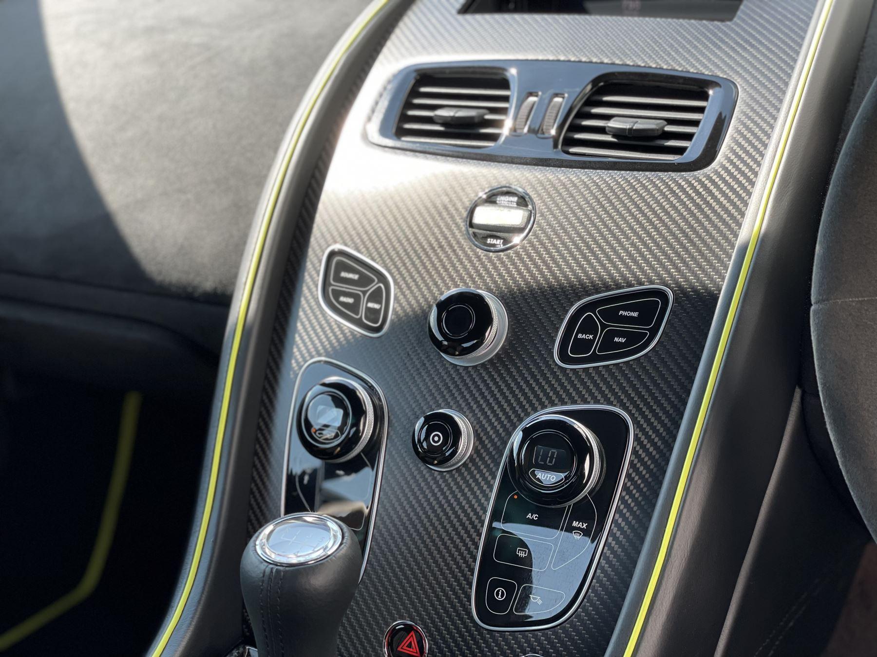 Aston Martin V8 Vantage S Coupe AMR 2dr image 30