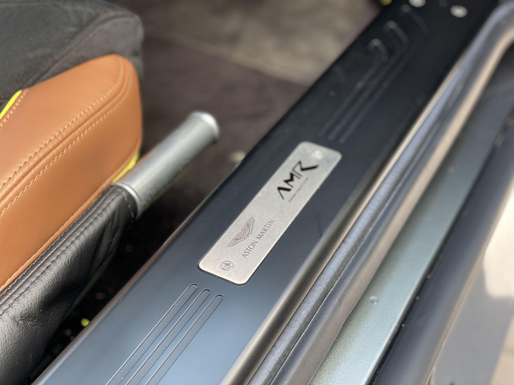 Aston Martin V8 Vantage S Coupe AMR 2dr image 31