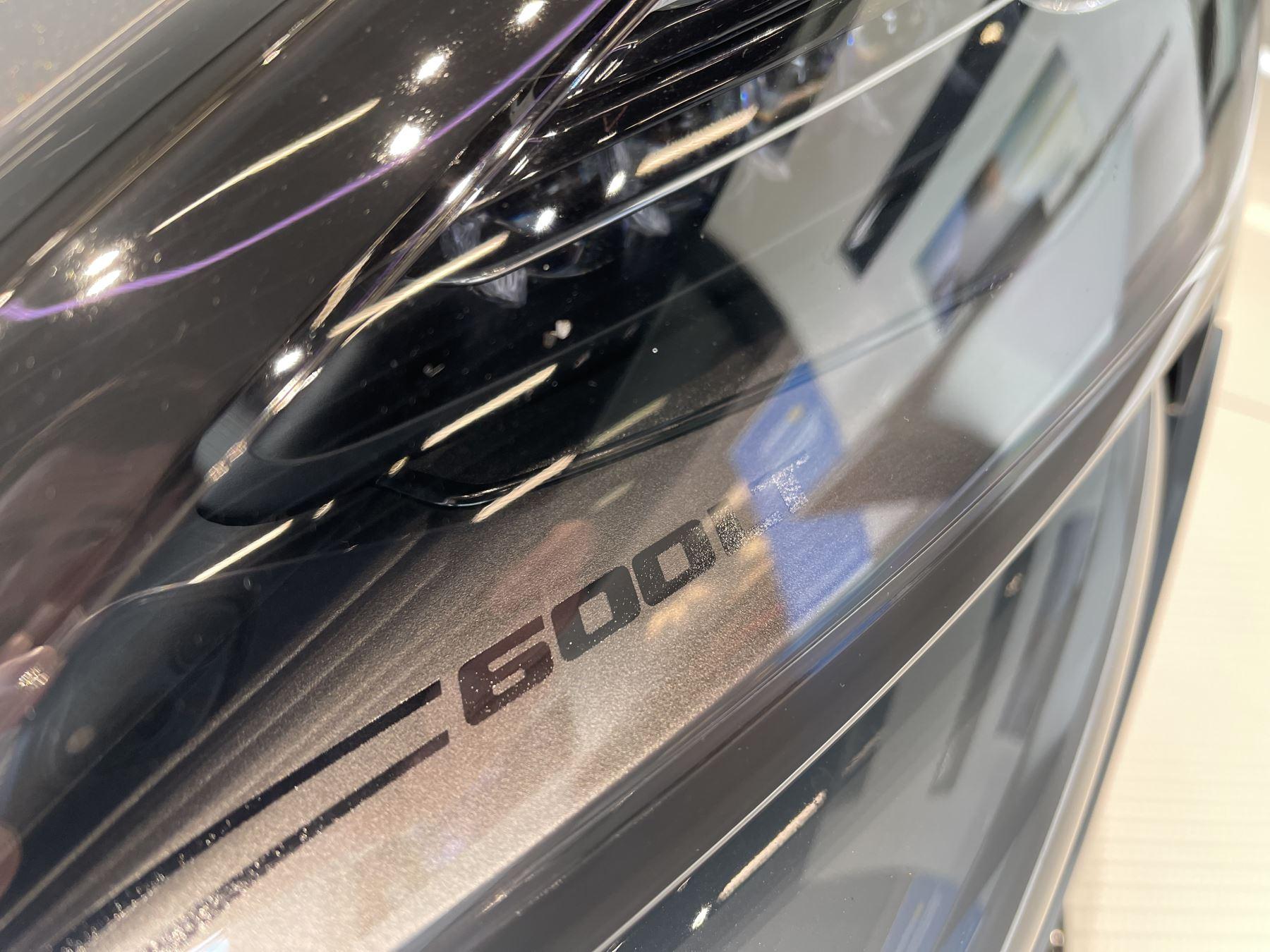 McLaren 600LT Spider V8 SSG image 7