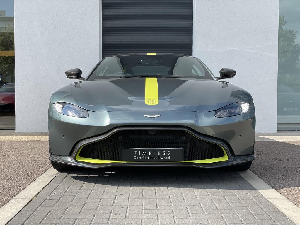 Aston Martin New Vantage AMR 59 Edition 2dr image 1